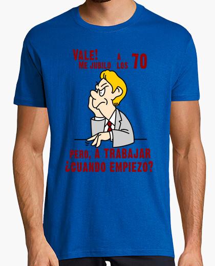 Jubilacin t-shirt