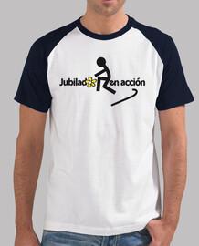 JUBILADO EN ACCIÓN