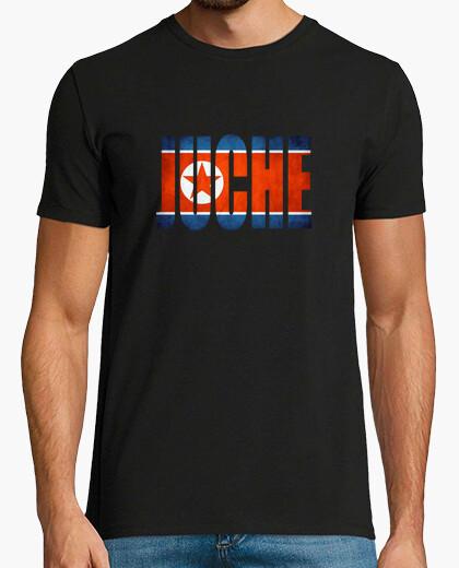 Camiseta JUCHE