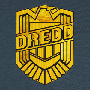 Camisetas Judge Dredd