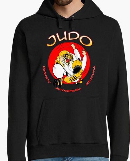 Jersey judo