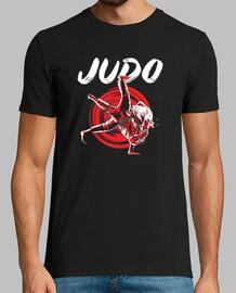 judo fan cadeau