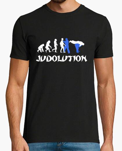 Camiseta Judolution