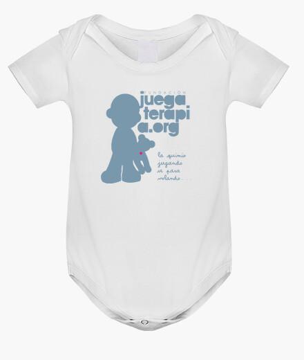 Ropa infantil Juegaterapia