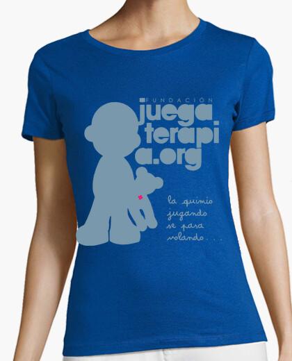Tee-shirt juegaterapia