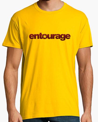 Camiseta Juego de Hollywood, el séquito (Serie TV)