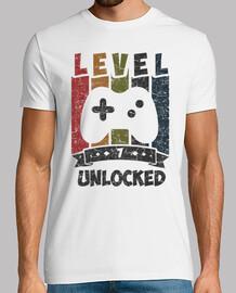 juego de nivel siete desbloqueado