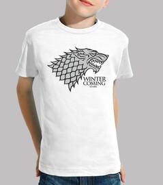 Juego de tronos - Casa Stark 2