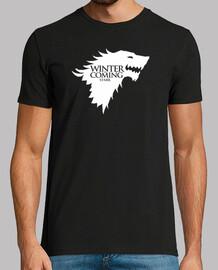 Juego de tronos - Casa Stark (B)