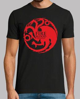 Juego de tronos - Casa Targaryen