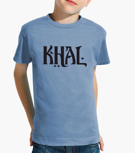 Ropa infantil Juego de Tronos - Khal