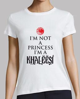 Juego de Tronos - Not princess, khaleesi