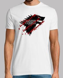 Juego de Tronos - Stark - Sangre