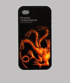 Juego de Tronos - Targaryen