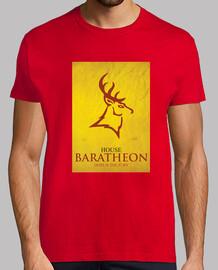 Juego de Tronos BARATHEON