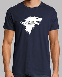 Juego de Tronos Game of Thrones Stark Bl