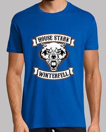 Juego de Tronos House Stark
