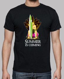 Juego de Tronos: Summer is coming #1