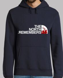 Juego de tronos. The north remembers. El norte recuerda. El norte no olvida.
