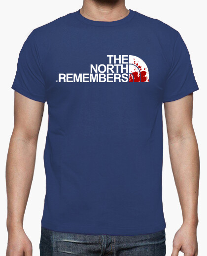 north face remembers