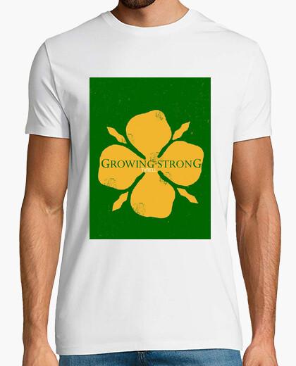 Camiseta Juego de Tronos Tyrell