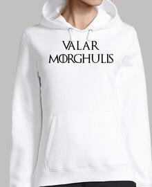 juego de tronos: valar morghulis