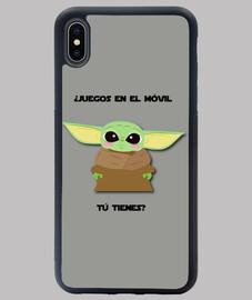 Juegos en el móvil tú tienes
