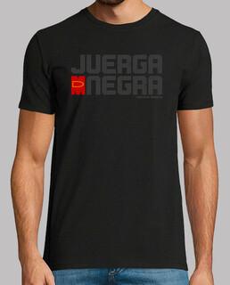Juerga Negra (Black Celebration)