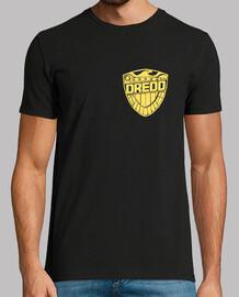 Juez Dredd (Placa)