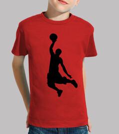 Jugador baloncesto