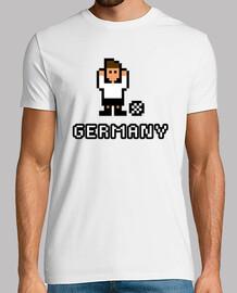 Jugador de fútbol (Alemania)