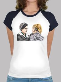 Jughead y Betty de Riverdale