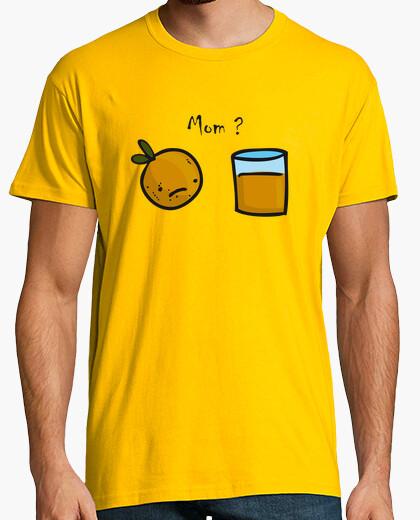 Tee-shirt juicide
