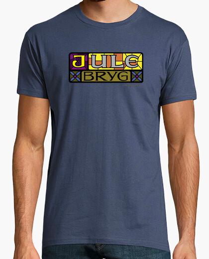 Tee-shirt jule bryg