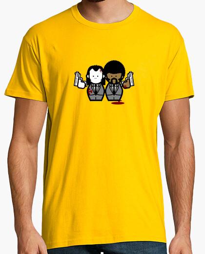 Camiseta Jules-Vincent I