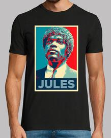 Jules Pulp Fiction