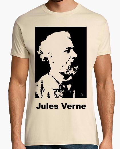 Camiseta Julio Verne