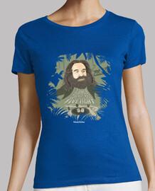 Jumanji Camiseta Mujer