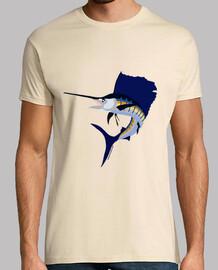 jumping man sailfish