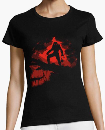 Jungle Hunter t-shirt