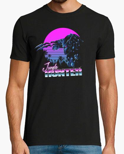 Camiseta Jungle Hunter