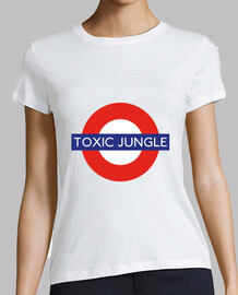 jungle toxique souterrain