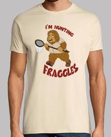 Junior Gori - Yo Cazo Fraggles (Fraggle Rock)