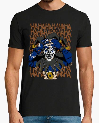 Junk joker - m / t t-shirt