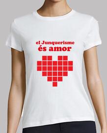 Junquerisme és amor 4