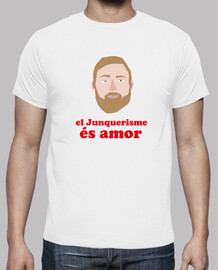 junquerisme is love 1