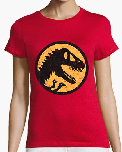 Camiseta Jurassic