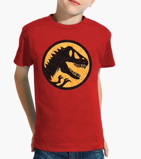 Ropa infantil Jurassic