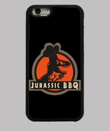 Jurassic BBQ