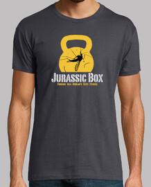 JURASSIC BOX dark